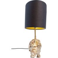 Настольная лампа Animal Rhino