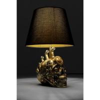 Настольная лампа Skull