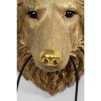 Бра Animal Wolf Head