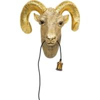 Бра Animal Aries Head