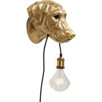 Бра Animal Dog Head