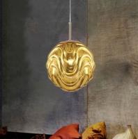 Подвес Lollipop Gold D28
