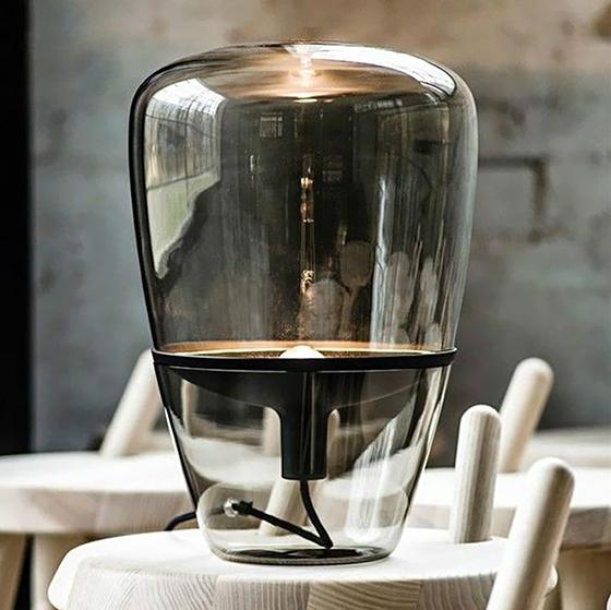 Настольный светильник Olympic Bowl H45