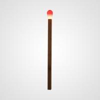 Торшер Match Red H155