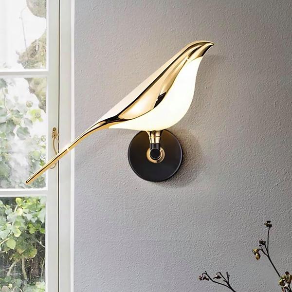 Бра LED Bird New L21
