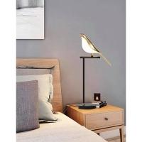 Настольный светильник LED Bird New H46