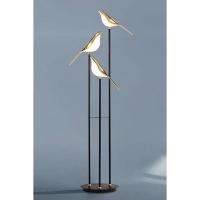 Торшер LED Birds New H152 3P