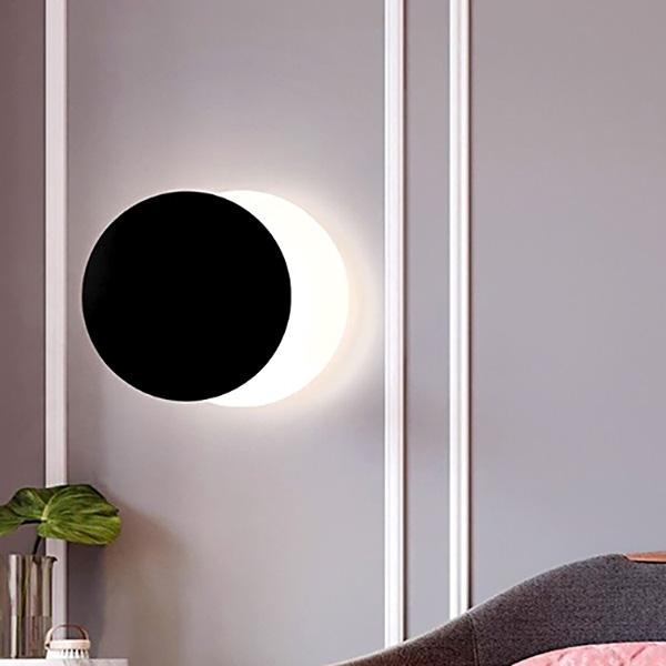 Бра LED Eclipse D19/H22