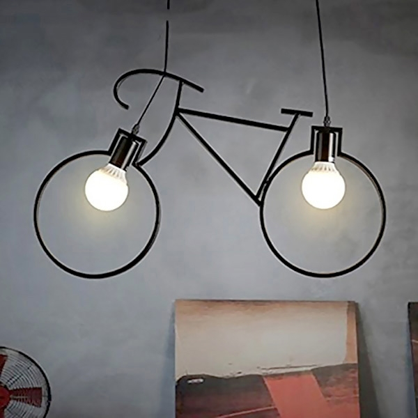 Подвес Bike