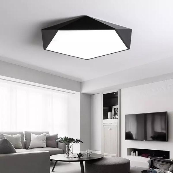 Светильник LED Black D40