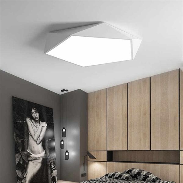 Светильник LED White D50