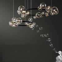 Люстра Bubbles D85