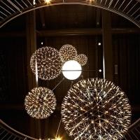 Подвес LED Ball D30cm