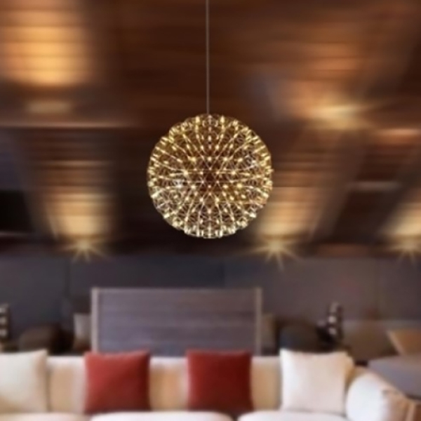 Подвес LED Ball D50cm