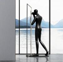 Торшер LED Man Reflect H204