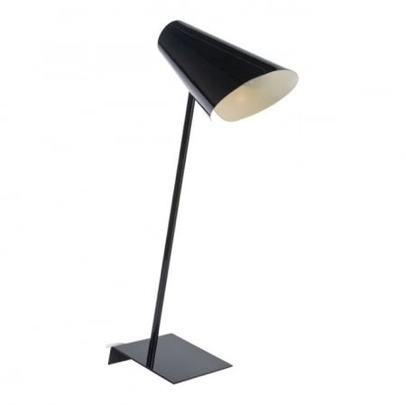 Table Lamp Speaker черная