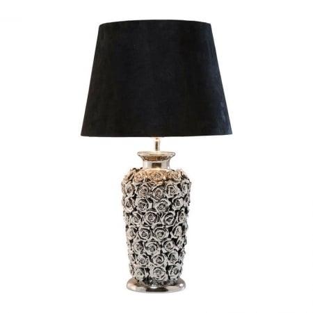 Table Lamp Rose Multi