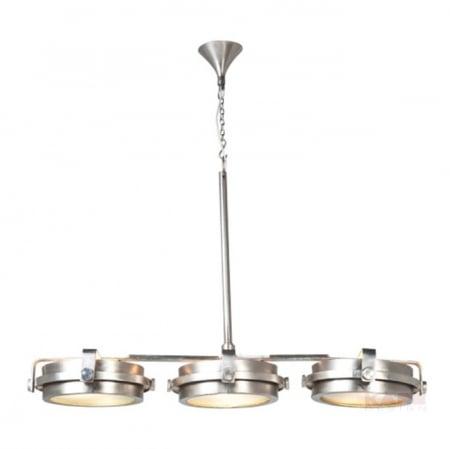 Pendant Lamp Fonte Tre