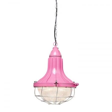 Pendant Lamp Cellar Pink