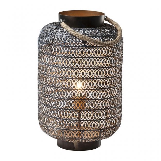Floor Lamp Sultans Palace 47cm