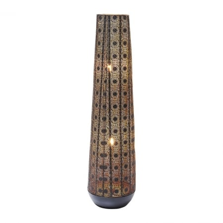 Floor Lamp Sultan Cone 120cm