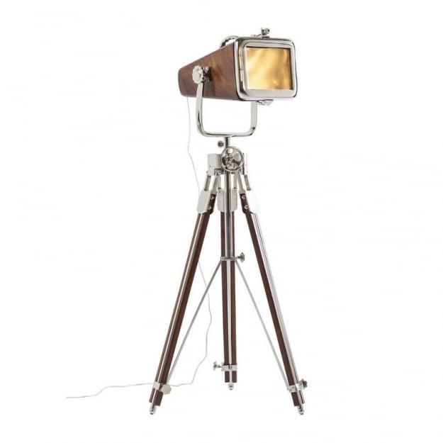 Floor Lamp Vintage Movie