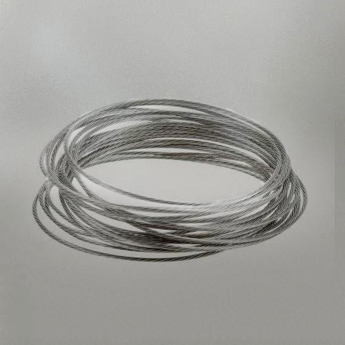 Металический плетеный провод