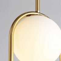 Подвес Kink Balls Gold/White H50