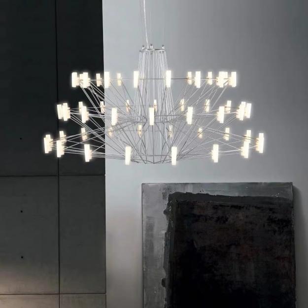 Люстра LED Insect D104/H54 (Ожидаемый товар)