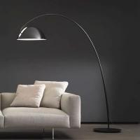 Торшер LED Black H220/W170