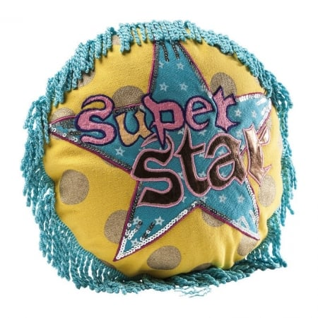 Cushion Superstar Ø30cm