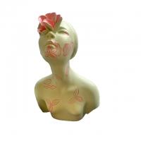Декоративный объект Bust Woman H 65