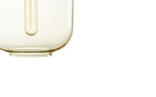Подвес Glass Marble H27 (1)