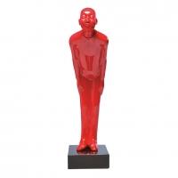 Скульптура Fred