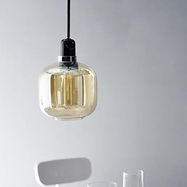Подвес Glass Marble H25 (4)