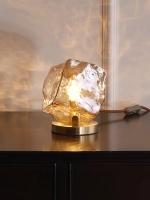 Настольный светильник Bumpy Cube D15