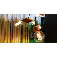 Подвес Shrimp Lamp D9/W20
