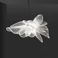 Люстра LED Blossom White D95/H80