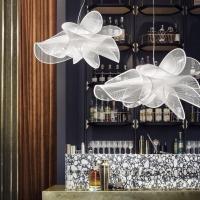 Распродажа Люстра LED Blossom White D95/H80