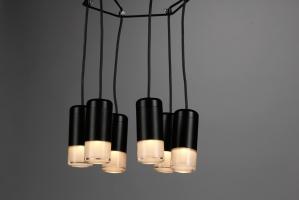 Люстра LED Matrix 6P