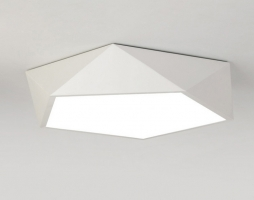 Светильник LED Multicorner White W49