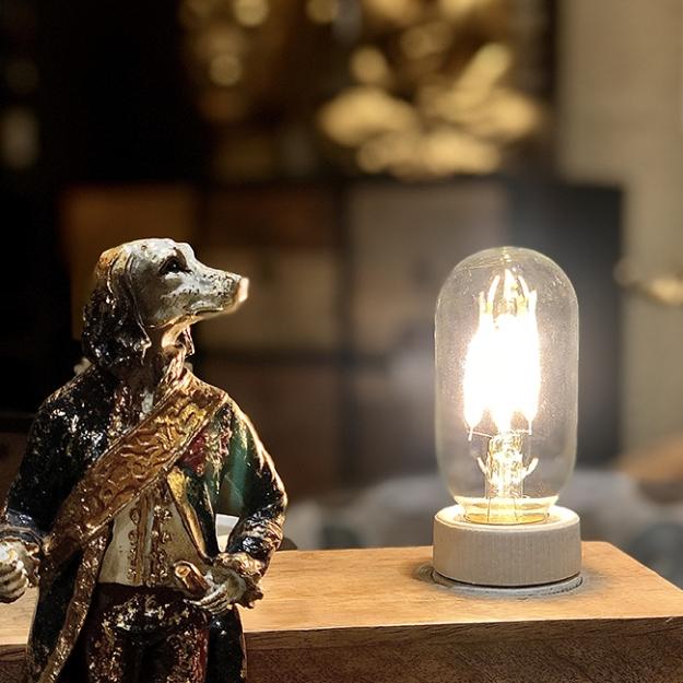 Лампа LED T45 4W