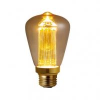 ЛАМПА LED ST64 3W