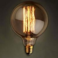 Лампа G95 40W