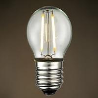 Лампа LED G45 4W