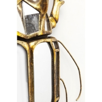 Настенный декор Beetle Mirror