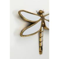 Настенный декор Dragonfly Mirror 45cm