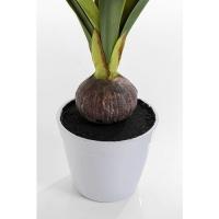 Декор Amaryllis White 78cm