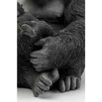 Статуэтка Cuddle Gorilla Family