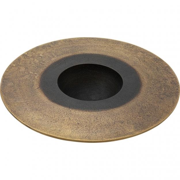 Блюдо Disc Circle